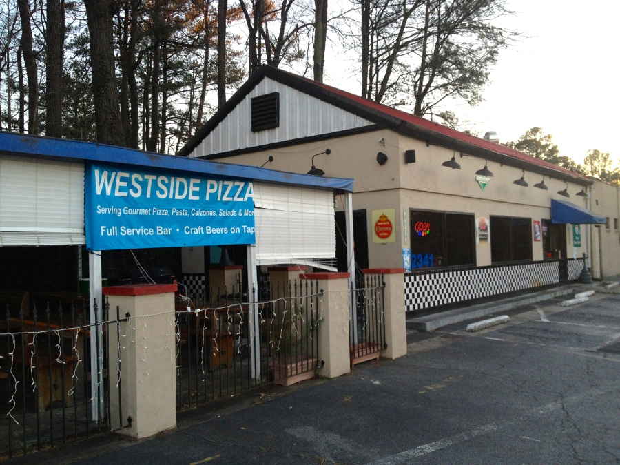 "Westside is on Marietta Blvd. in ""South Smyrna""."
