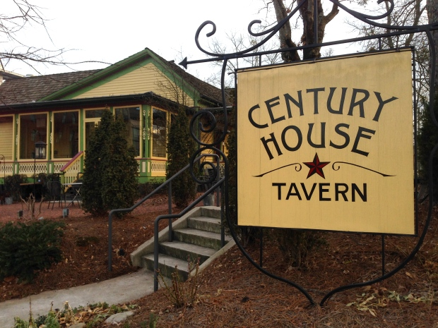 Image result for century house tavern