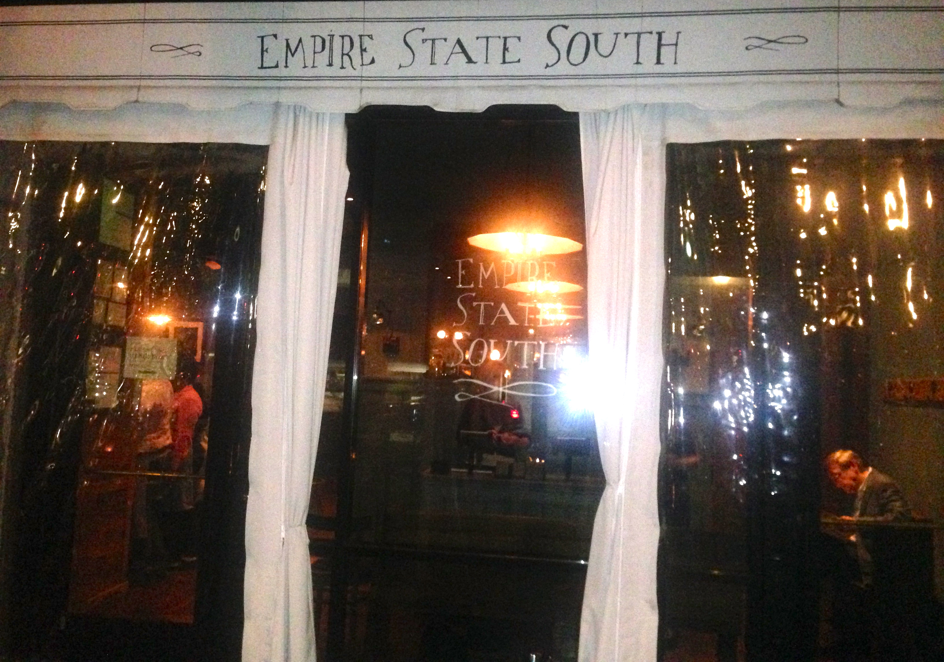 Empire State South 31414 Friday Date Night