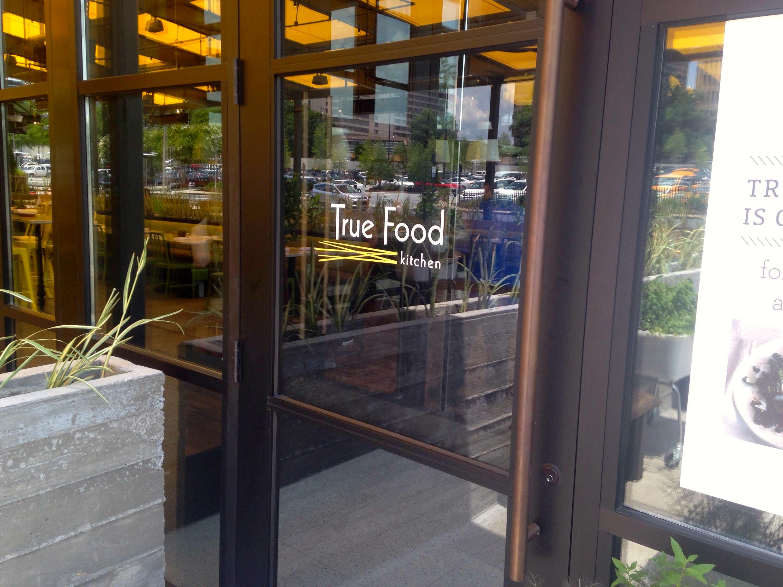 True Food Kitchen Atlanta Opening Date