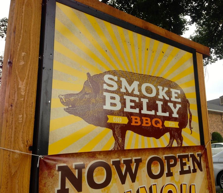 Smokebelly