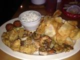 Road Trips:  Bubba Jax Crab Shack, Valdosta,GA