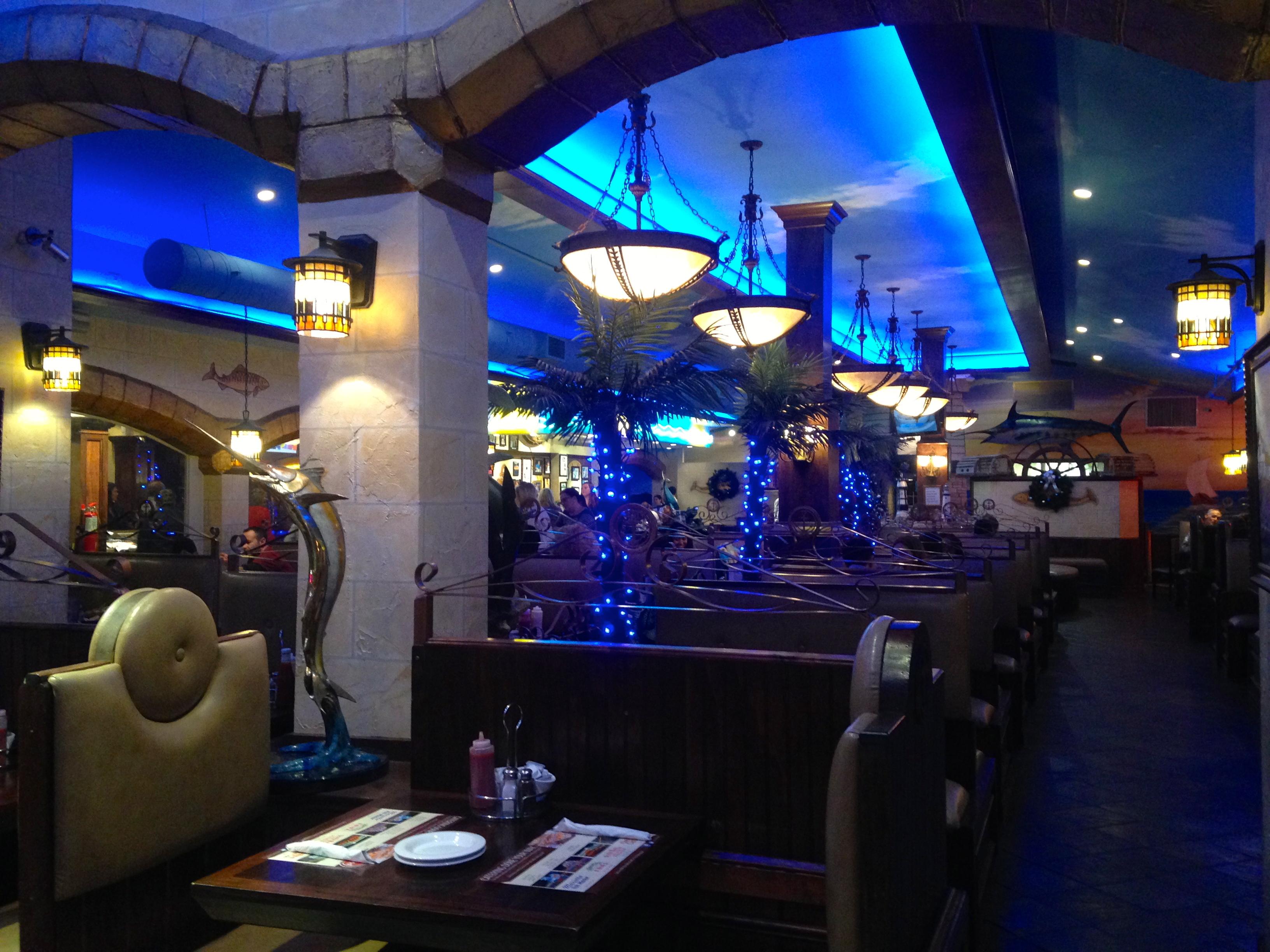 Marietta Fish Market – Friday Date Night