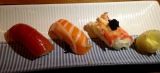 Sushi-Fest at Doraku