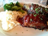 Brooklyn Cafe:  Sandy Springs Comfort Food