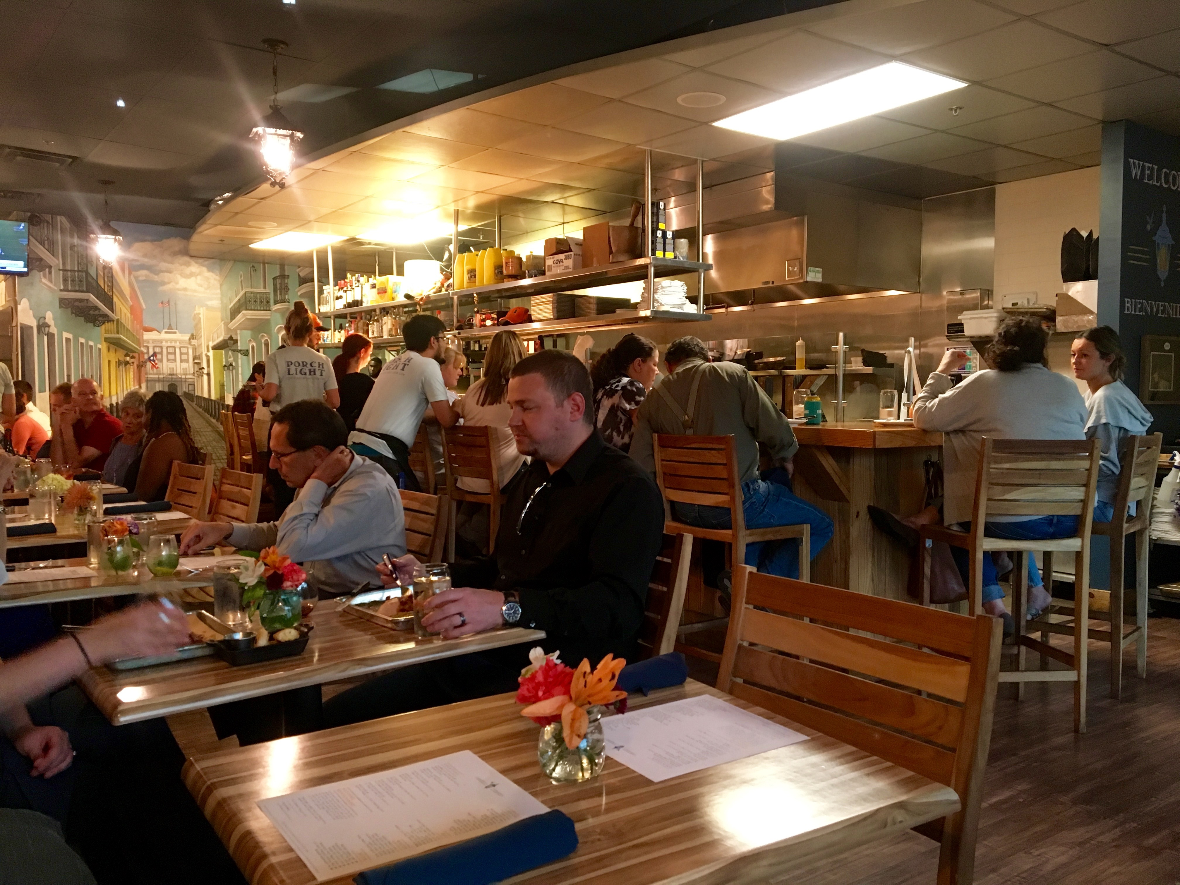 sit a spell at porch light latin kitchen – friday date night